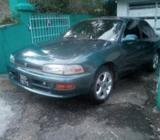 Toyota Sprinter AE 100 1994