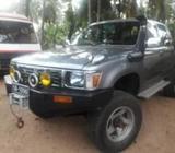 Toyota Hilux LN 106 1996