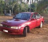 Toyota Corolla EE 100 1994