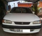 Toyota Corolla CE 110 1999