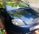 Toyota Corolla 121 2003