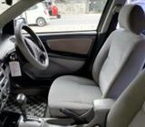 Toyota Vios 2005 New Face
