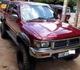Toyota Hilux 107 1995