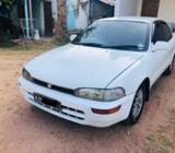Toyota Sprinter AE 100 1992