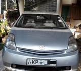 Toyota Prius 2nd Gen 2009