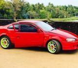 Toyota Cynos Juno 1998