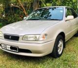 Toyota Sprinter 110 1997