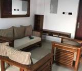Apartment For Rent - Wellawatta