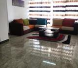 3 Bed Room Fully Furnished Luxury Apartment for Rent in Colombo 04
