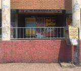 Business Space ( Office / Shop ) for Rent at Borella