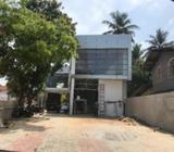 Office Space for Rent - Pethiyagoda