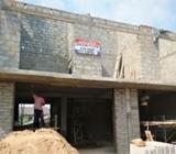 Commercial Building Ground floor for Rent Horana