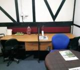 Office space for rent at Colombo 10