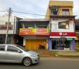 Building Space for Rent Hambantota Town