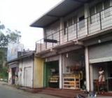Shop space for renting at Gothatuwa junction