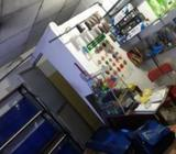 Upstair Shop Space for Rent in Kolonnawa