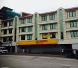 Office Space Available for Long Lease in Colombo 10