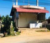 Shop With Land For Sale In Baticaloa