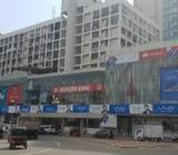 Ground Floor Shop Is for Sale at Liberty Plaza