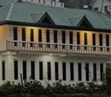 Fully Furnished Hotel in Nuwara Eliya