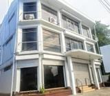 03 Story Building and 7.5 P Sale Mount Lavinia