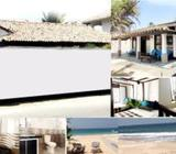 Beach Villa for Sale - Ambalangoda