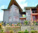 Holiday Bungalow in Nuwara Eliya