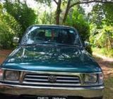 Toyota Hilux LN-166 1999