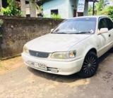 Toyota Corolla 110 Revera 2000