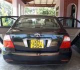 Toyota Corolla 121 G Grade 2007