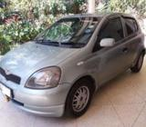 Toyota Vitz Full Option 2003