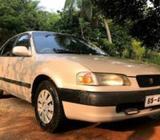 Toyota Sprinter CE110 1997