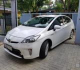 Toyota Prius ZVW 30 2013