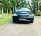 Toyota Corolla AE 110 1996
