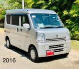 Nissan Clipper Join Safety 2016