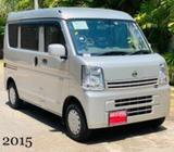 Nissan Clipper Join Safety 2015