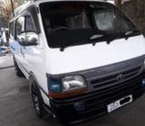 Toyota Dolphin 113 1994