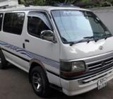 Toyota LH102 1991