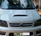 Toyota Townace KR42 van 2000