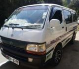 Toyota LH-102 1991
