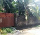 Land sale in Rathmalana
