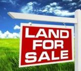 Land for Sale in Dalugama, Kelaniya