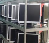 LCD Monitors 19