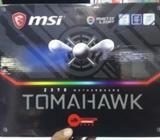 MSI Z370 Tomahawk Gaming Motherboard