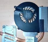 HP 630 635 laptop CPU coolling fan