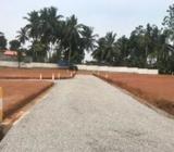 Land For Sale Godagama