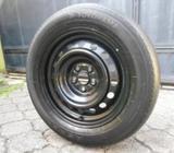 Yokohama 15 Size Tyre