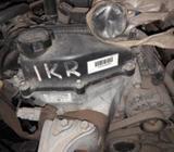 Toyota Passo Engine