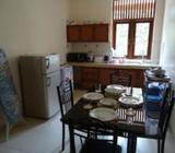 Annex House for Short Term Rent - Nugegoda