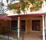 Ground Floor House for Rent in Kirulapone